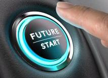 future start icon