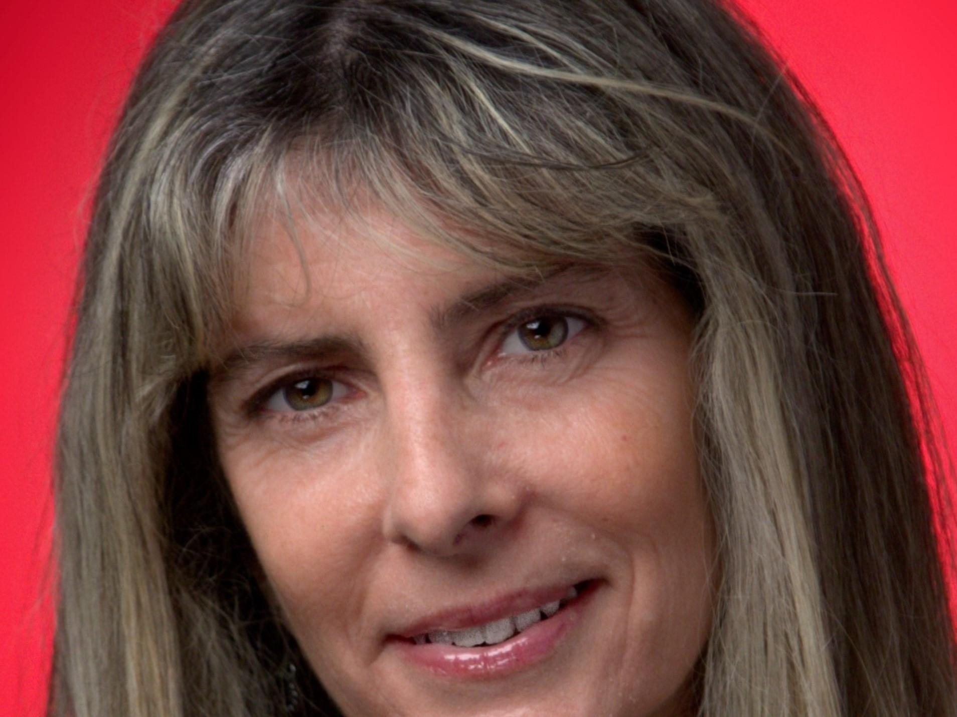 Photo of Karina Besprosvan