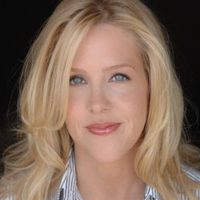 Photo of Kristin Luck