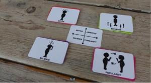 Mark Earl's cards