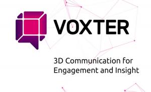 Voxter Logo
