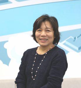 Noriko Kishida