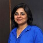 Shobha Prasad Headshot
