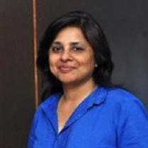 Shobha Prasad