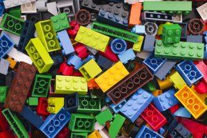 Photo of Lego