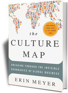 Image of the book The Culture Map