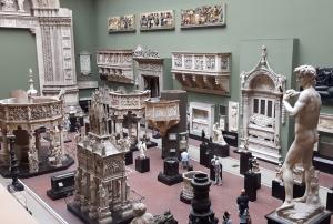 Albert Museum