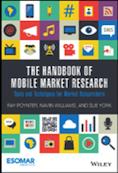 Handbook of Mobile Market Research