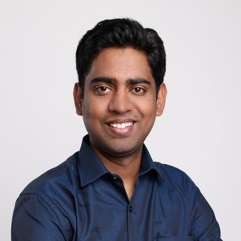 Photo of Ajay Chourasia
