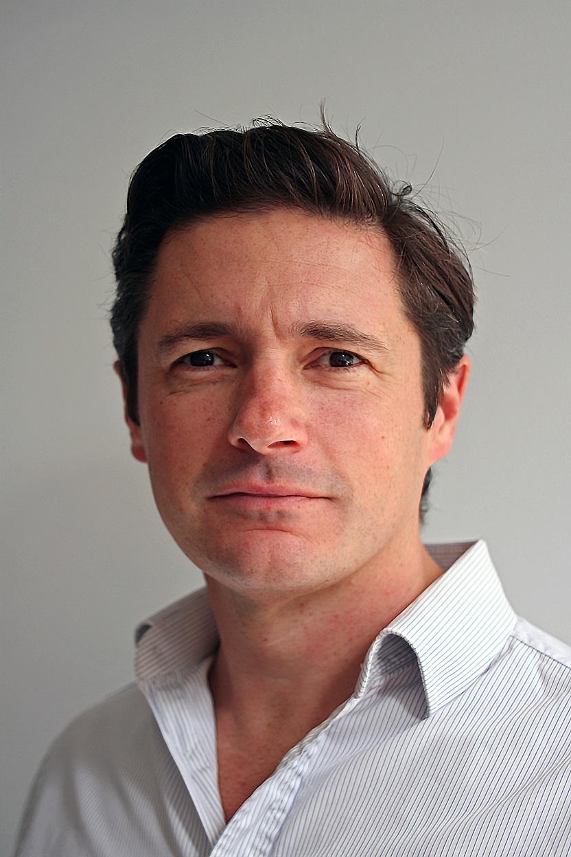 Photo of Jeremy Hollow