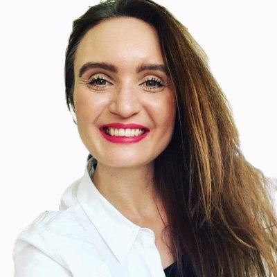 Photo of Martina Olbertova