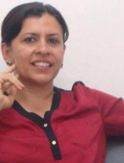 Photo of Manisha Dikshit