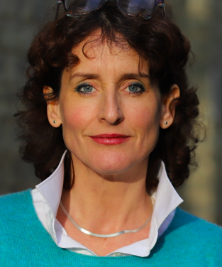 Photo of Marie-Claude Gervais