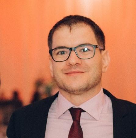 Photo of Alexandru Dincovici