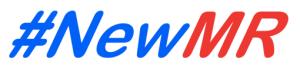NewMR Logo