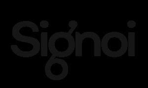 Signoi logo