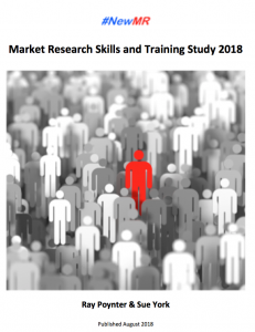 Front cover of Skills and Training Report