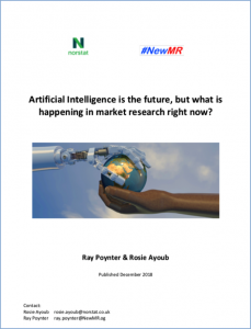 AI and MR Report