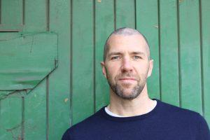 Stephen Cribbett
