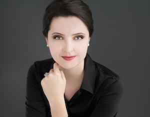 Photo of Diana Lucaci