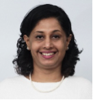 Photo of Divya Nagarajan