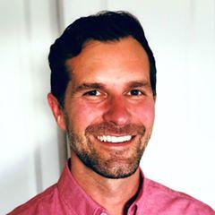 Photo of Jason Dodge