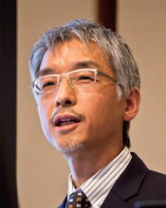 Mr Naoki Takahashi