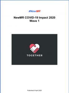NewMR Report