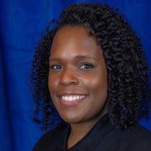 Charlene Adamah